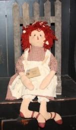 TDA1490 - Annie Washing Doll