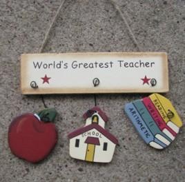 1200R - World's Greatest Teacher