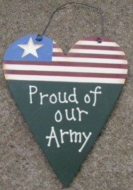 1209 - Proud of Our Army