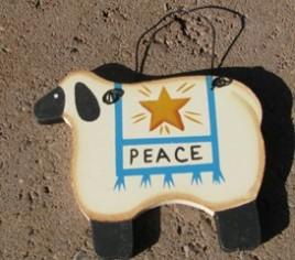 WD1399 - Peace Sheep